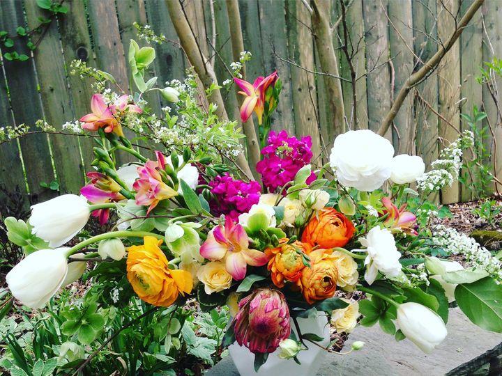 Tmx 1511134554128 Img6895 Bordentown, New Jersey wedding florist