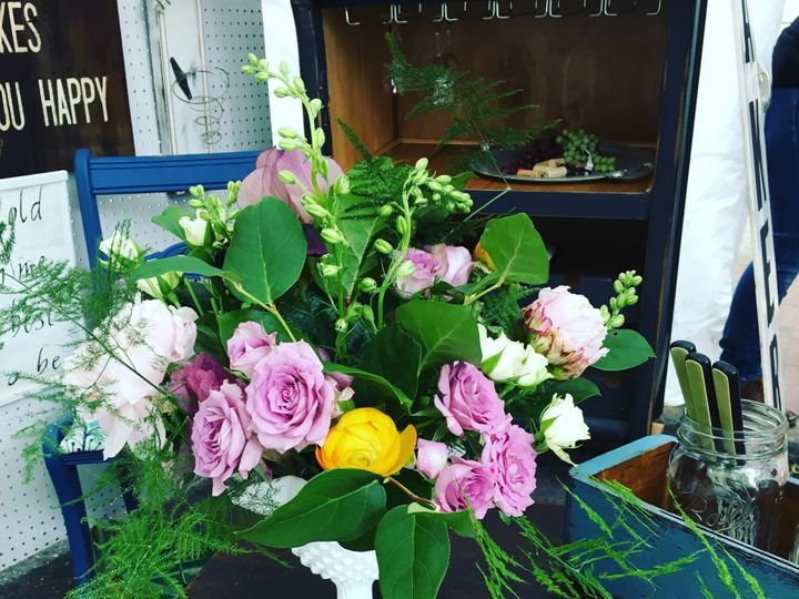 Tmx 1511134608514 Img7338 Bordentown, New Jersey wedding florist