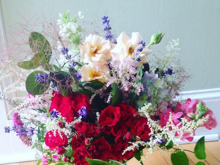 Tmx 1511134678533 Img7659 Cream Ridge, NJ wedding florist