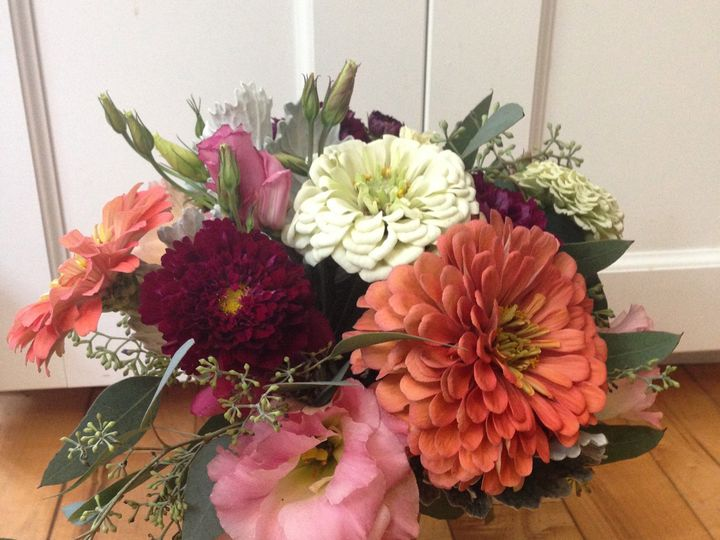 Tmx 1511134695163 Img7838 Bordentown, New Jersey wedding florist