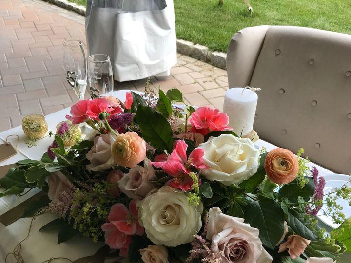 Tmx 1532201171 52e2bca8414ec494 1532201167 C9ca93fd4c1f2624 1532201154804 6 IMG 0281 Cream Ridge, NJ wedding florist