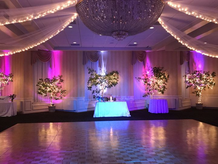 Tmx 1506397841780 Te Uplighting 2 Gettysburg, PA wedding dj