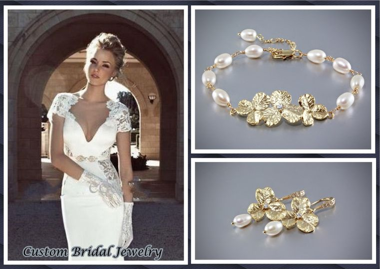 """""""Ever After"""" Bridal Collection"""