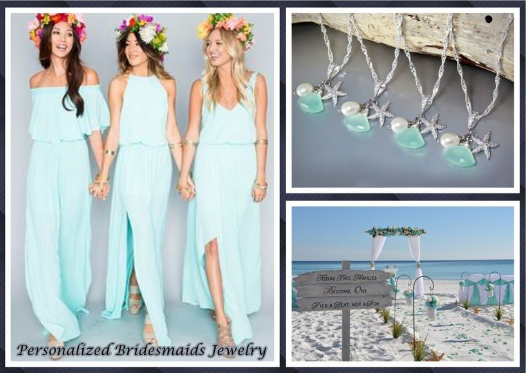 """""""Ever After"""" - Bridesmaids Collection"""