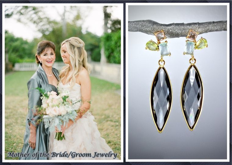 """""""Ever After"""" - Mother of the Bride/Groom Collection"""