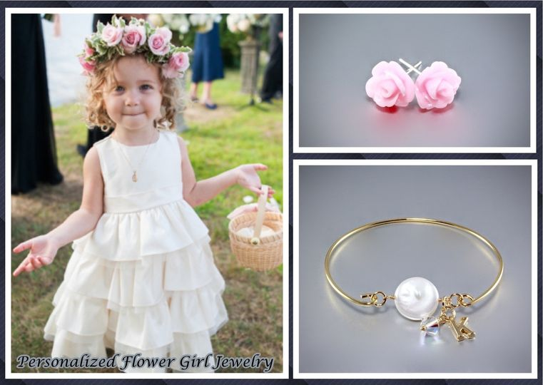 """""""Ever After"""" - Flower Girl Collection"""