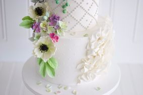Laurel & Oak Cake Design