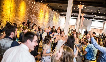 34 Events | Downtown Plano Wedding Venue