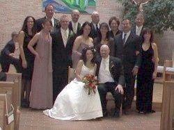 Lenhard/Gannon Wedding