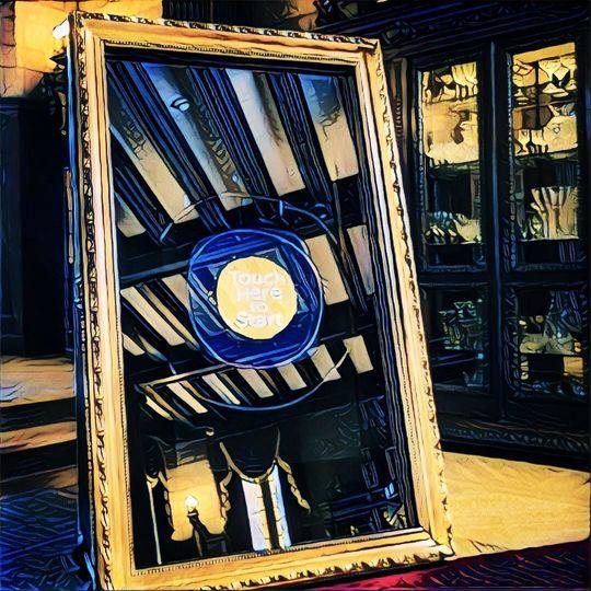 new pict mirror