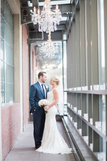 The Promenade by Westin Venue Saint Louis MO WeddingWire