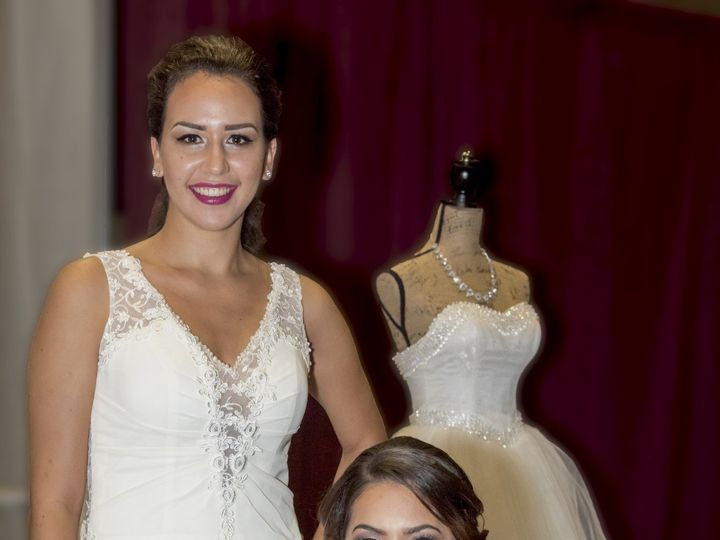Tmx 1444060291563 Charlene  Priscilla Abt7765 Carlsbad wedding dress