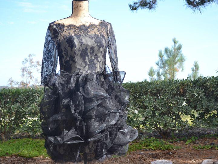 Tmx 1444062591617 Chloes Dress Carlsbad wedding dress