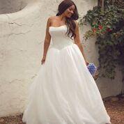 Tmx 1444066626804 Bridal Ball Gown 4 Carlsbad wedding dress