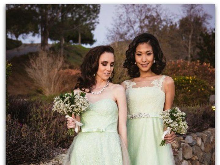 Tmx 1452809860713 20151210jonesphotographycompanysandeigoweddings 08 Carlsbad wedding dress