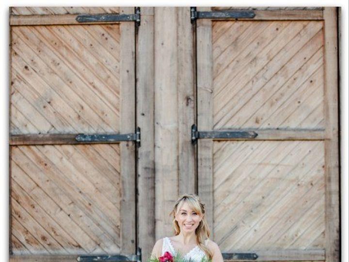 Tmx 1452809898232 20151210jonesphotographycompanysandeigoweddings 01 Carlsbad wedding dress