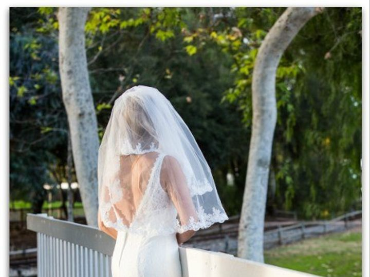 Tmx 1452809928716 20151210jonesphotographycompanysandeigoweddings 04 Carlsbad wedding dress