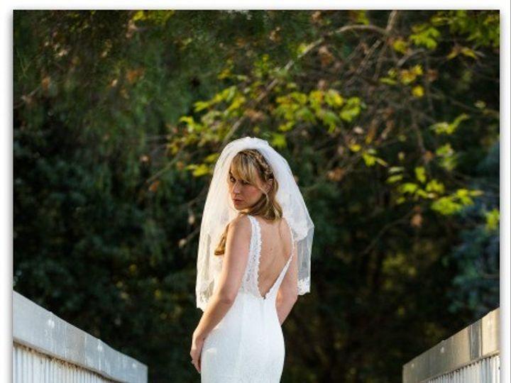 Tmx 1452809934610 20151210jonesphotographycompanysandeigoweddings 04 Carlsbad wedding dress