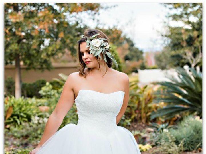 Tmx 1452809941986 20151210jonesphotographycompanysandeigoweddings 06 Carlsbad wedding dress