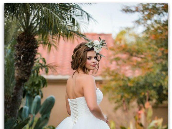 Tmx 1452809950979 20151210jonesphotographycompanysandeigoweddings 07 Carlsbad wedding dress