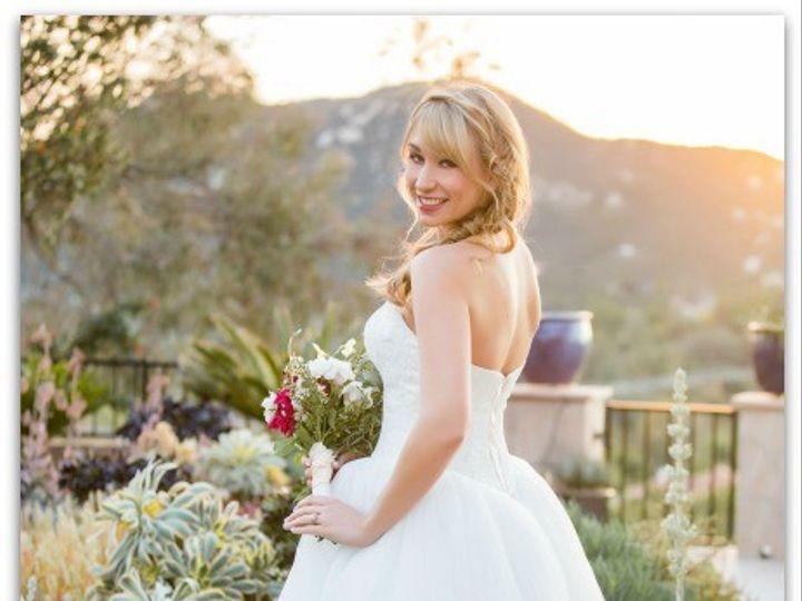 Tmx 1452809957969 20151210jonesphotographycompanysandeigoweddings 07 Carlsbad wedding dress