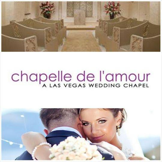 chapelle de l'amour