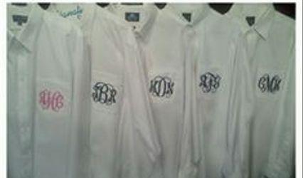 Sew~Biz Custom Embroidery & Design