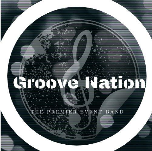 Groove Nation 2019 Logo