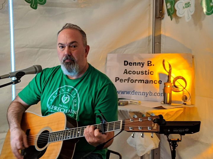 Tmx Denny B St Patricks 51 1903497 157714435964090 Romeoville, IL wedding ceremonymusic