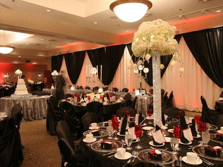 Tmx 1517346866 1f7b04b07019d9bf 1517346864 B88670d0a3cee1a8 1517346889507 38 Head Table W. Bac Wadsworth, OH wedding venue