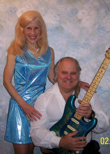 """""""Nancy and Stan Music"""" Provide Live Music for weddings, wedding receptions, parties, and more...."""