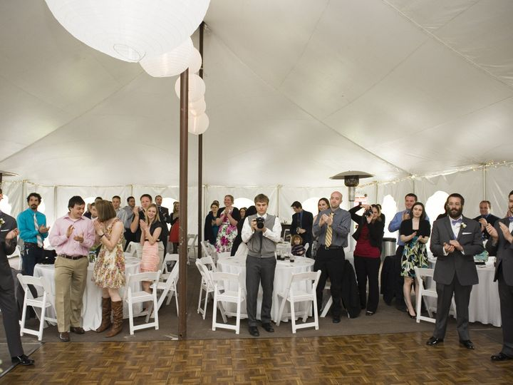 Tmx 1466360254190 Shana And Robert592 Cary, NC wedding band