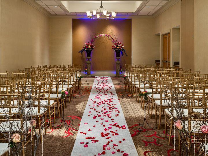 Tmx 1420495775120 Hscceremony 0008edit Edit Santa Clara, CA wedding venue