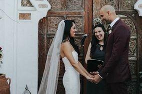 LA Wedding Woman