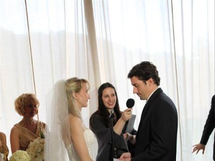 Tmx 1313478762027 Melissawedding Valley Village, California wedding officiant