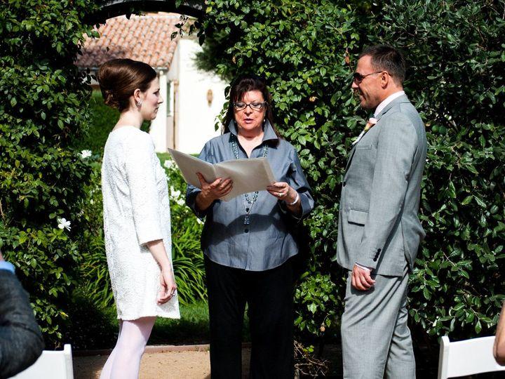 Tmx 1359072544529 Tracycouple1 Valley Village, California wedding officiant