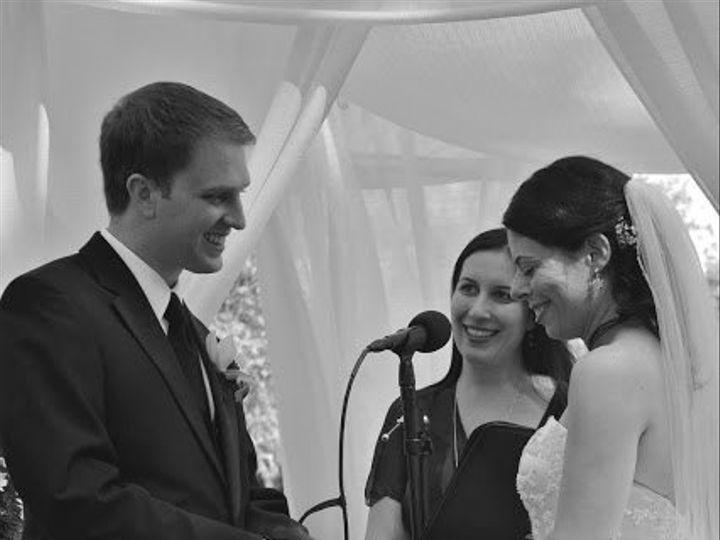 Tmx 1359072569305 LindseyandSari2 Valley Village, California wedding officiant
