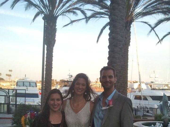 Tmx 1359072587011 ElysiaJayGray090812 Valley Village, California wedding officiant