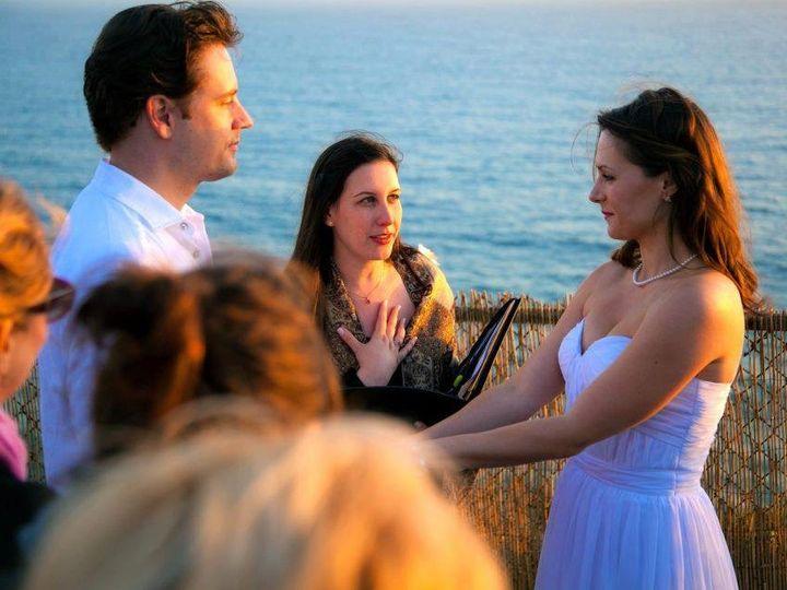 Tmx 1359072591758 KarenChristian Valley Village, California wedding officiant