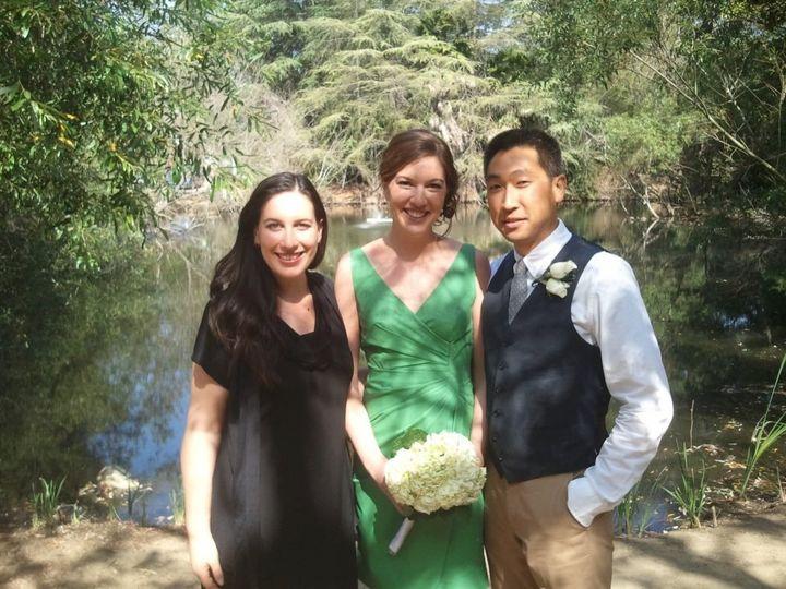 Tmx 1359072604193 AbbyNick Valley Village, California wedding officiant