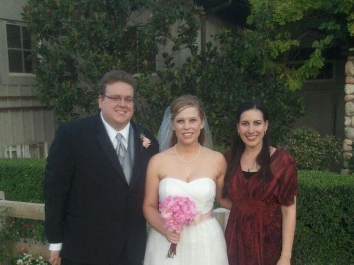 Tmx 1359072625812 JeremyBrie Valley Village, California wedding officiant