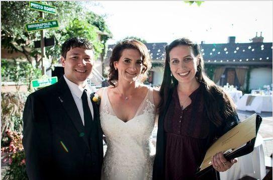 Tmx 1359072636192 MattMaurissaElysia Valley Village, California wedding officiant