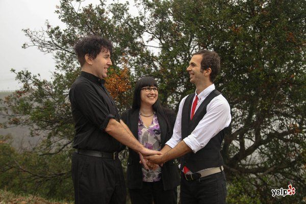 Tmx 1359072863955 ArieleJosefFaruk Valley Village, California wedding officiant