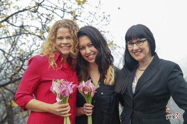 Tmx 1359072867830 ArielleJoKelly Valley Village, California wedding officiant