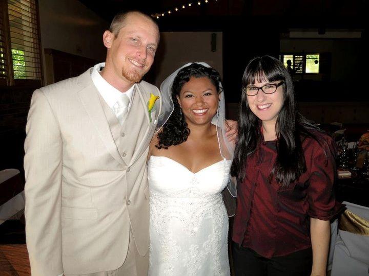 Tmx 1359072874615 ArielleSandraTed Valley Village, California wedding officiant