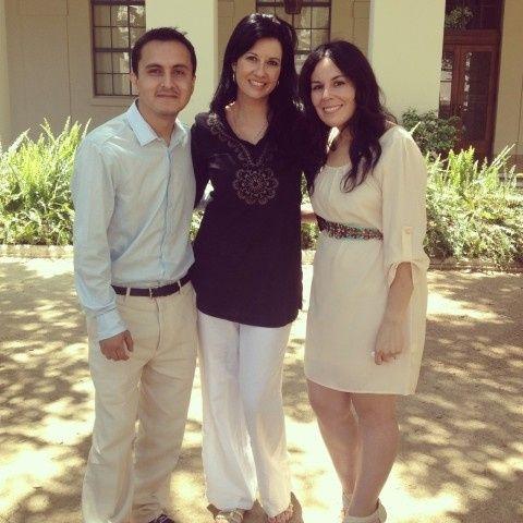 Tmx 1372386958054 Maria Couple 061013 Valley Village, California wedding officiant