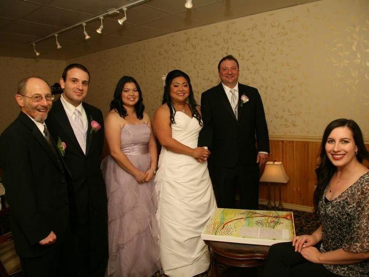 Tmx 1372386988294 Elysia Jay Sandy Valley Village, California wedding officiant