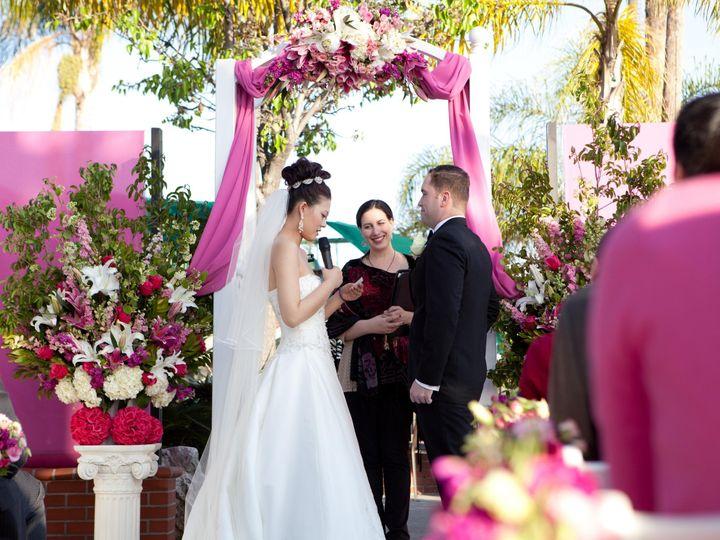 Tmx 1372387879547 Veronica Wedding Vows Valley Village, California wedding officiant
