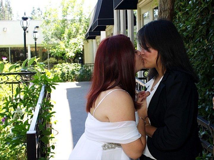 Tmx 1374099235998 Araly Daniella Kiss Valley Village, California wedding officiant