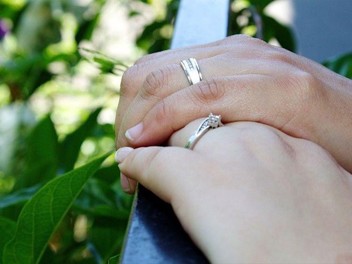 Tmx 1374099240836 Aralya Daniela Rings Valley Village, California wedding officiant
